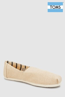 Toms Neutral Espadrille