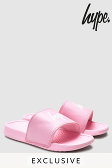 126d17a1c5274d Buy Women s footwear Footwear Sliders Sliders Pink Pink Sandals ...
