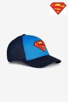 Superman® Mütze (Ältere)