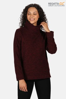 Regatta Purple Radmilla Overhead Fleece