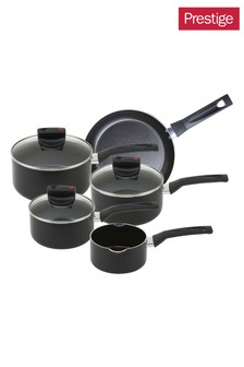 5 Piece Prestige Safecook Pan Set