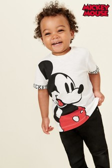 Mickey™ T-Shirt (3mths-8yrs)