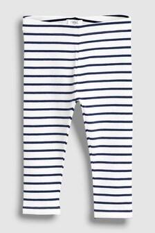 Breton Stripe Leggings (3mths-7yrs)