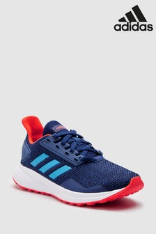 adidas Run Blue Duramo 9 Junior & Youth