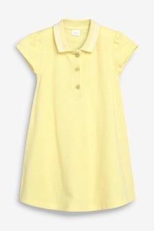 Polo Dress (3mths-7yrs)