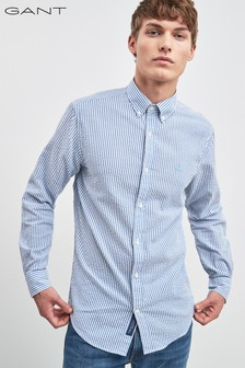 6651537ad Buy Men's casualshirts Casualshirts Shirts Shirts Gant Gant from the ...