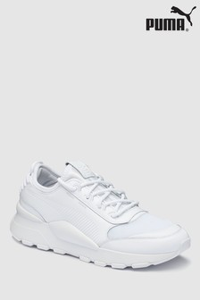 Puma® White RS 0 Sound Trainer