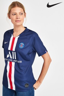 Nike Navy PSG 2019/2020 Women's Fit Home Jersey