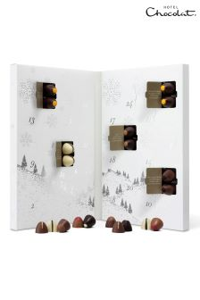 Hotel Chocolat Truffles For Two Advent Calendar