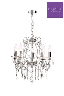 Marquis by Waterford Annalee Large Chandelier