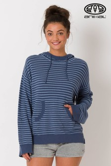 Animal Blue Raya Knitted Jumper