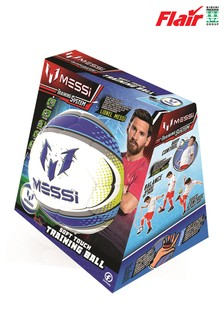 Messi Training 2 In 1 Soft Touch Training Football