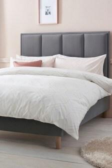 Milan Standard Bed