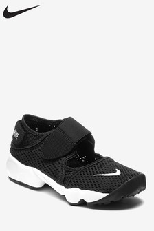 Nike Black Rift Junior & Youth