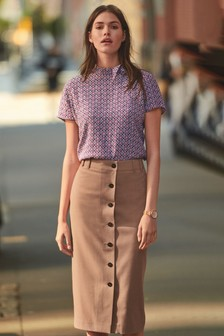 d3aa2ad34 Pencil Skirts   Tulip & Long Pencil Skirts   Next Official Site