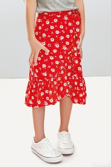 Daisy Midi Skirt (3-16yrs)