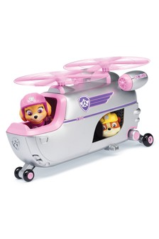 PAW Patrol Vehicle With Pup - Skye