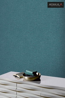 Linen Texture Wallpaper by Arthouse