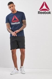 Reebok Black Speedwick Short