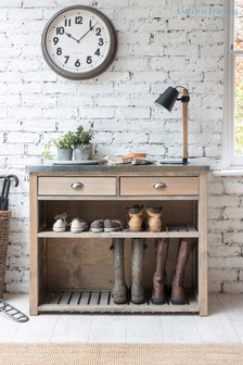 Aldsworth Bootroom Unit by Garden Trading