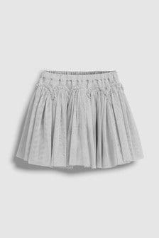 Балетная юбка (3 мес.-7 лет)