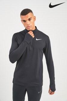 Nike Sphere Element 1/2 Zip Running Top