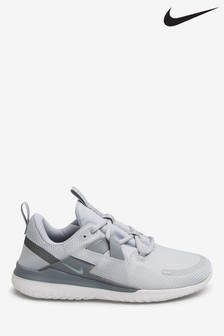 Nike Run Grey Renew Arena Trainers