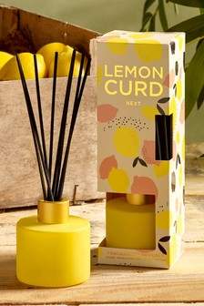 Lemon Curd 70ml Diffuser