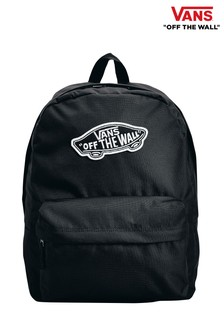 Vans Black Realm Backpack