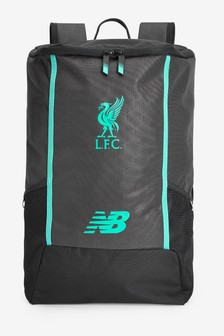 New Balance Liverpool FC Backpack
