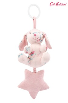 Cath Kidston® Islington Bunch Baby Musical Toy