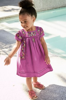 Kids' Clothing, Shoes & Accs Girls' Clothing (sizes 4 & Up) Girls 2-3 Years Next London Dress