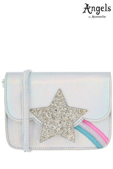 Angels by Accessorize Shooting Star Cross Body Bag