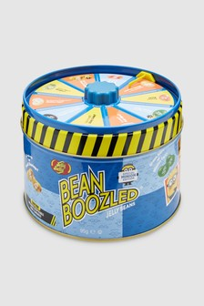 Jelly Belly Sweets Bean Boozled Minions Spinner Tin
