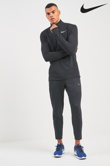 Nike Phenom Black Running Pant