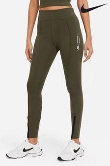 Nike Sportswear LegASee Zip Leggings