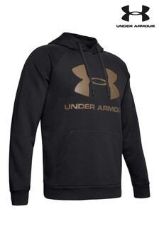 Under Armour Rival Logo Hoody