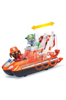 PAW Patrol Vehicle With Pup - Zuma