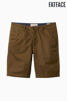 FatFace Whitby Lightweight Chino Short