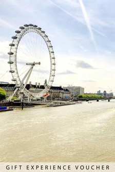 London Eye And Afternoon Tea For Two Gift Experience by Activity Superstore