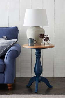 Shaftbury Side Table