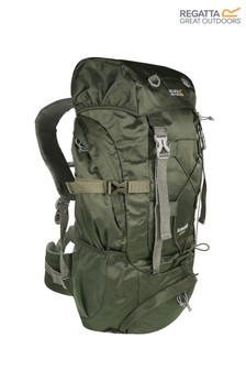 Regatta Green Survivor Iii 65L Rucksack