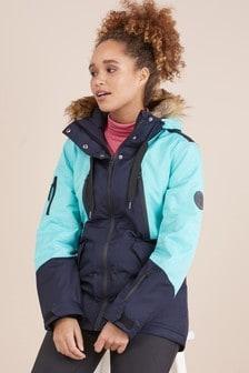 Utility Ski Jacket