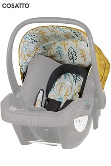 Hold Mix Infant Carrier Colour Pack By Cosatto