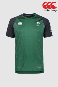 Canterbury Ireland Away Jersey