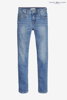 Tommy Hilfiger Girls Nora Skinny Fit Jean