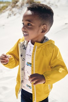 Anorak (3mths-7yrs)