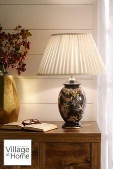 Village At Home Birdie Table Lamp