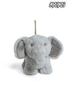 Welcome To The World Activity Toy Chime Elephant By Mamas & Papas