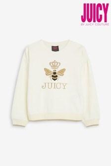 Juicy Queen Bee Sweatshirt
